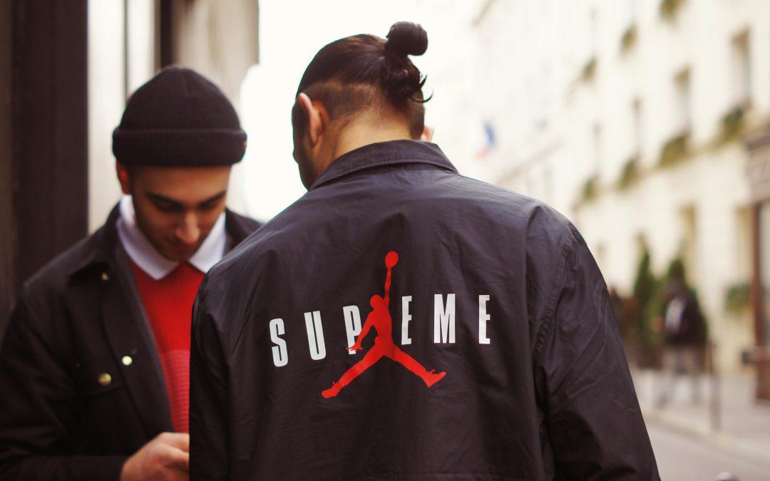 Supreme : le phénomène
