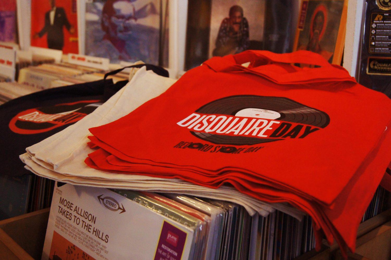 Disquaire day : où trouver de bons vinyles dans Le Marais ?