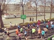 Le Marathon de Paris passe dans le Marais