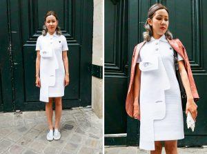 Le look de Fair - Le Marais Mood - Bonnes adresses dans le Marais à Paris