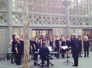 La fête de la musique dans Le Marais