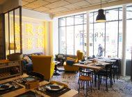 Krogen : le restaurant éphémère d'Ikea