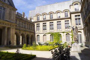 Musée Carnavalet - Le Marais Mood - Bonnes adresses dans le Marais à Paris