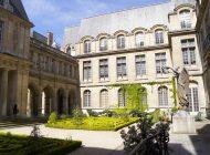 Le musée Carnavalet se paie une rénovation