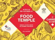 Food Temple