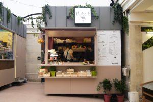 La Perle café - Le Marais Mood - Bonnes adresses dans le Marais à Paris