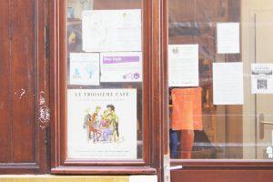 Le Troisième café - Le Marais Mood - Le Marais Paris