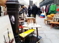 La Brocante d'automne de la rue de Bretagne est ouverte!