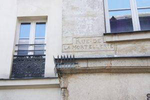 Rue de la Mortellerie - Le Marais Mood - Les bonnes adresses dans le Marais à Paris