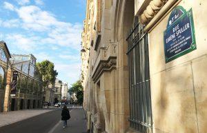 Rue Eugène Spuller - Le Marais Mood - bonnes adresses dans le Marais à Paris