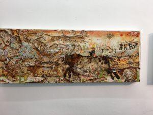 Le pessimisme flamboyant de l'artiste Mu Pan - Le Marais Mood - Bonnes adresses dans le Marais à Paris