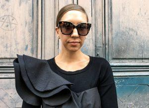 Le look de Shannon - Le Marais Mood - Bonnes adresses dans le Marais à Paris