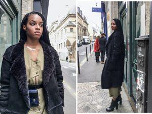 Le look de DidiJones - Le Marais Mood - Bonnes adresses dans le Marais à Paris
