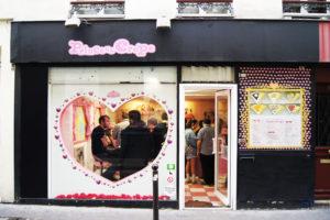 Princess Crepe - Le Marais Mood - Bonnes adresses dans le Marais à Paris
