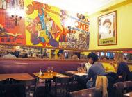 Le Marais Food : le brunch de Chez Margot