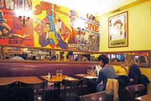 Restaurant Chez margot - Le Marais Mood - Bonnes adresses dans le Marais à Paris