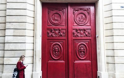 L'Hôtel Amelot de Bisseuil dit des ambassadeurs de Hollande