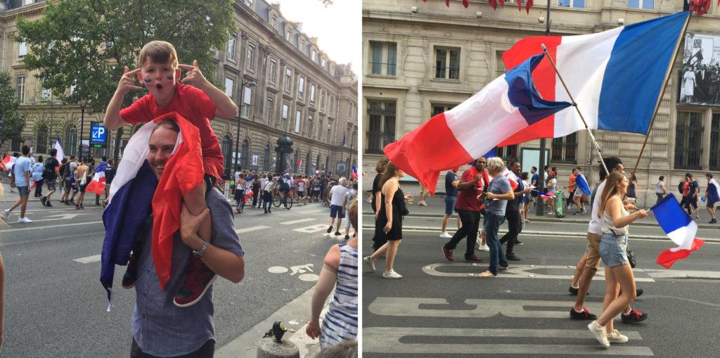 On est les champions ! - Le Marais Mood - Les bonnes adresses dans le Marais à Paris