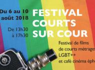 Festival courts sur cour