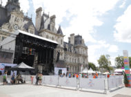 Les Gay Games à Paris