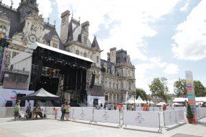 Gay Games - Le Marais Mood - Bonnes adresses dans le Marais à Paris