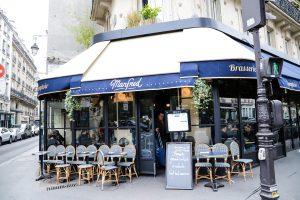 Manfred - Le Marais Mood - Bonnes adresses dans le Marais à Paris
