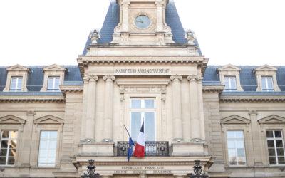 Les derniers jours de Louis XVI dans Le Marais