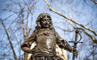 Le petit Turenne, gloire du Marais… et de la France