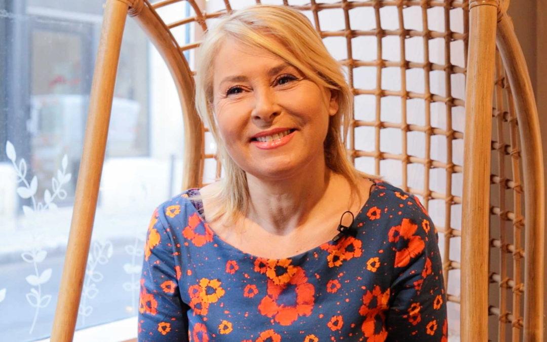 Bénédicte Ann, une love coach pour la Saint-Valentin (vidéo)