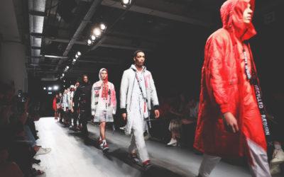 Les leçons de la fashion week (podcast)