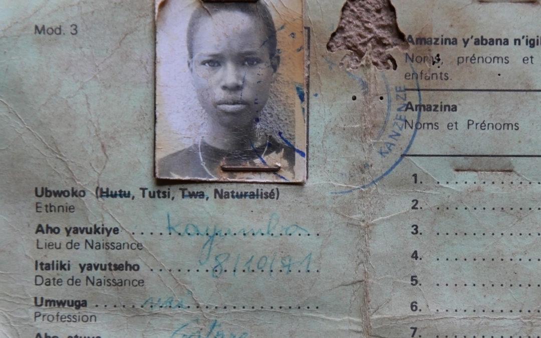 Mémorial de la Shoah : comprendre le génocide des Tutsis