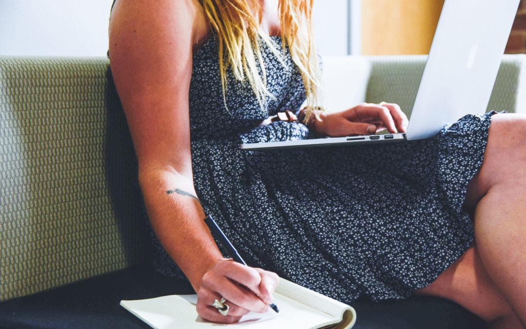 Femmes entrepreneures : est-ce qu'elles réussissent mieux ?