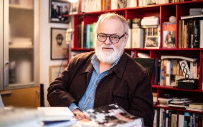 Ben Amí Fihman : de Caracas au Marais