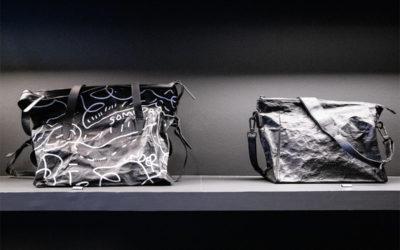Duren : des sacs japonais qui emballent les modeuses