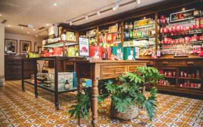Granado, un parfum de Brésil dans le Marais