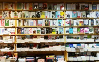 Les Mots à la bouche : la librairie du «Gay savoir»