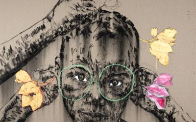 Nelson Makamo, un certain regard sur l'enfance