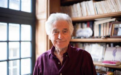 Alain Moreau, éditeur : le Marais mode d'emploi