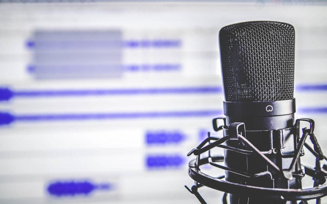 Le Festival du podcast à la Gaîté Lyrique, du 18 au 20 octobre