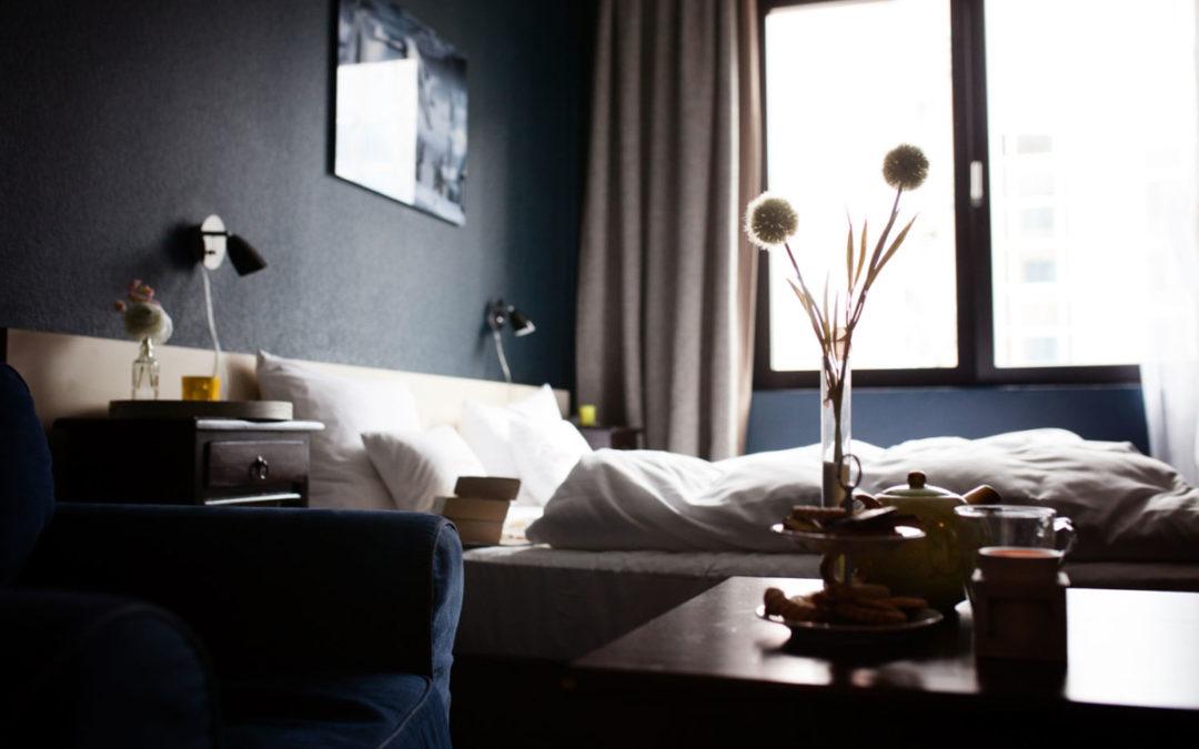L'hôtellerie de luxe jette son dévolu sur le Marais