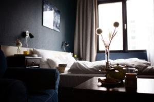 hôtel le marais paris 1