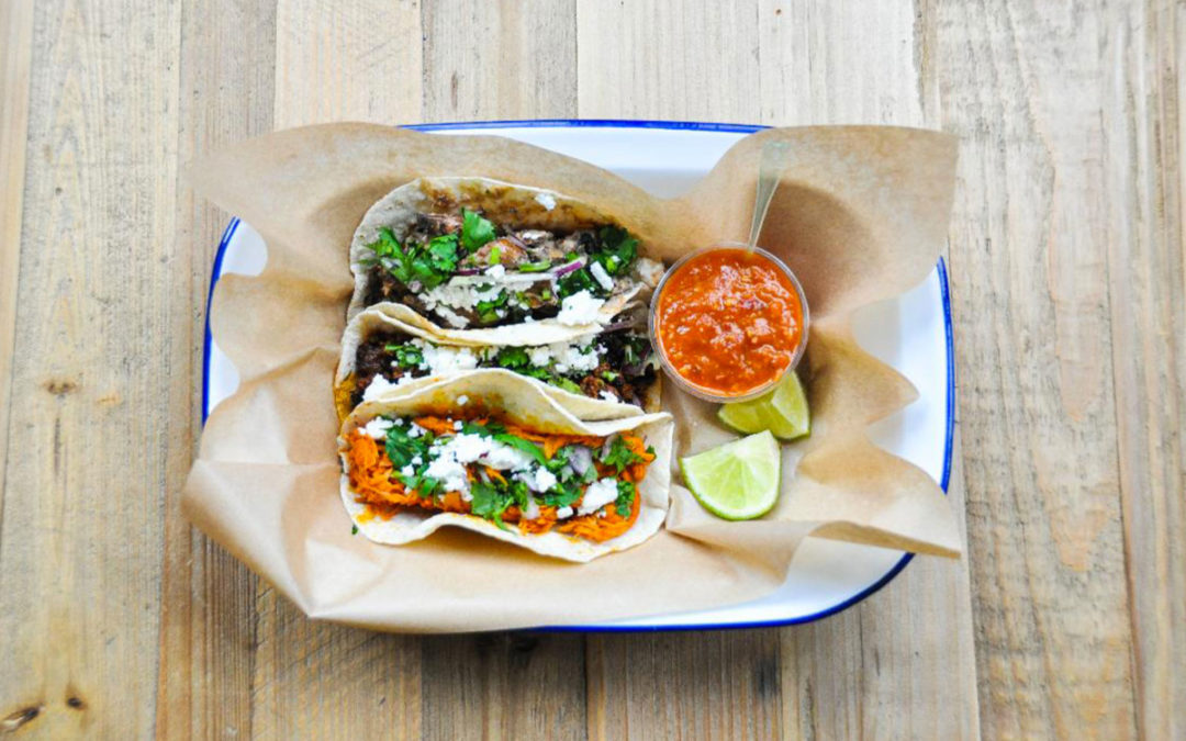 Bocamexa, le « best of » de la street-food mexicaine