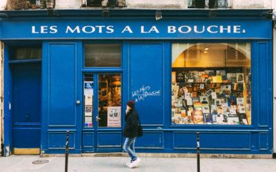La librairie LGBT+ du Marais menacée de fermeture