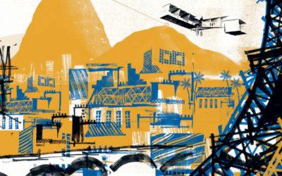 Les Brésiliens dans le Marais : quelle histoire !