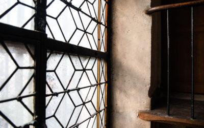 Le cloître des Billettes, une merveille du Moyen Âge