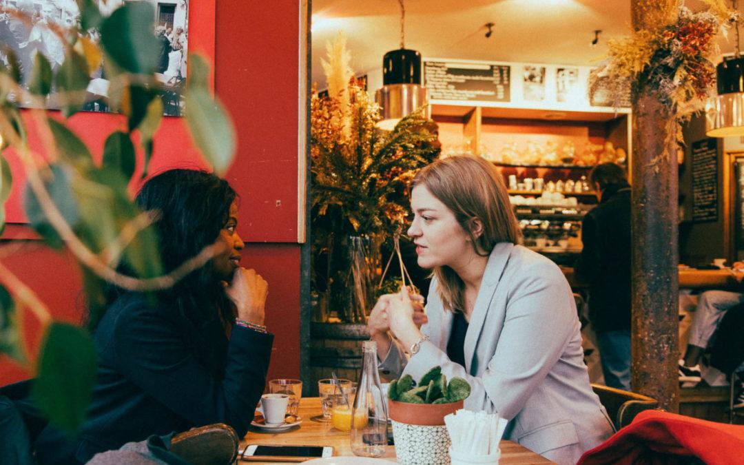 Un café avecRaphaëlle Remy-Leleu(tête de liste EELV)