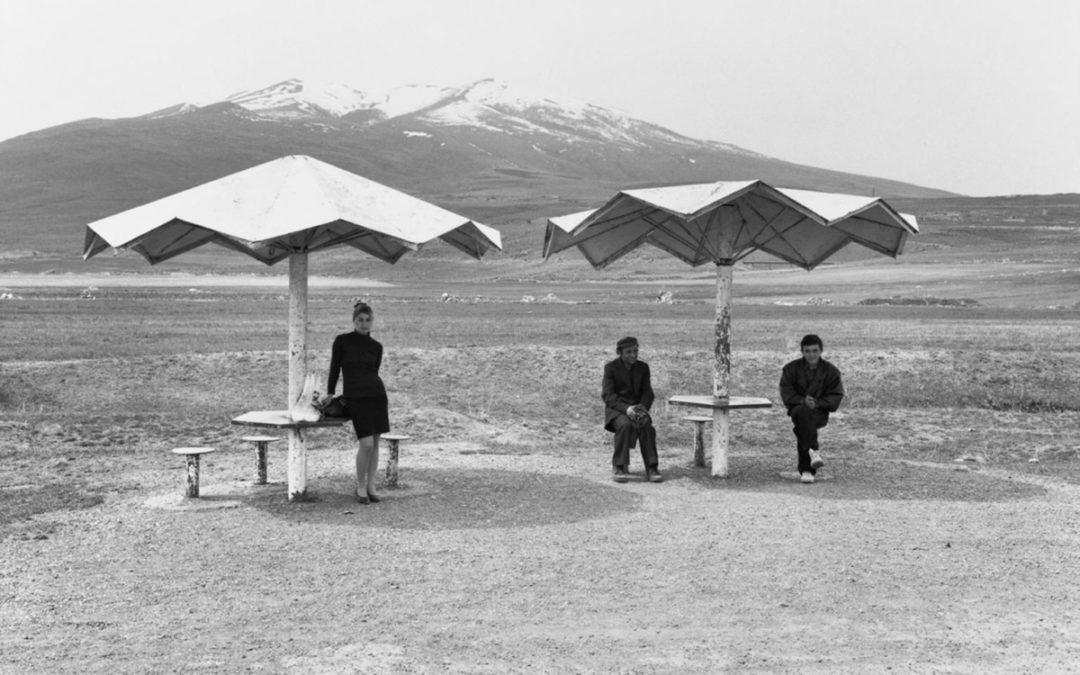 À la Maison de la Photographie : le Moyen-Orient sublimé