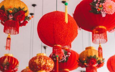Tout sur le Nouvel An chinois