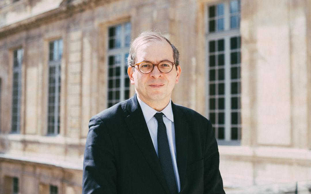 Musée Picasso : Laurent Le Bon, un «boss» hors normes