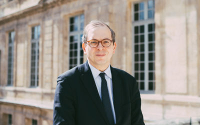 Laurent Le Bon quitte Picasso pour Beaubourg
